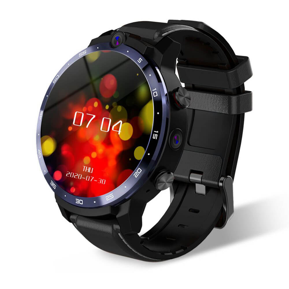 LEMFO LEM12 Pro Smartwatch