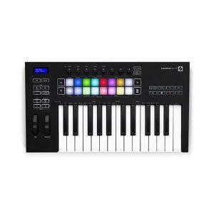Novation-Launchkey-25-Keyboard-Controller