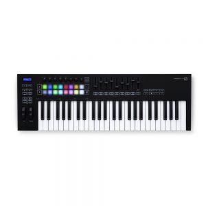 Novation-Launchkey-49-Keyboard-Controller-Diamu