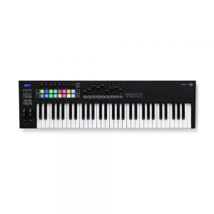 Novation-Launchkey-61-Keyboard-Controller-Diamu