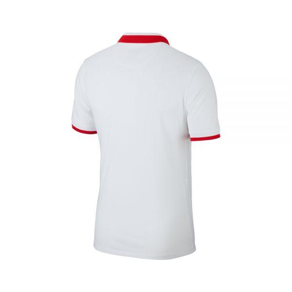 Poland Football Away Jersey 2020-2021