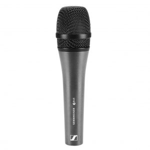 Sennheiser-e-845-Live-Vocal-Dynamic-Microphone