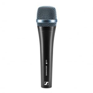 Sennheiser-e-935-Cardioid-Vocal-Stage-Dynamic-Microphone
