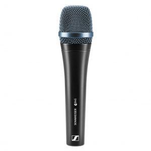 Sennheiser-e-945-Vocal-Stage-Dynamic-Microphone