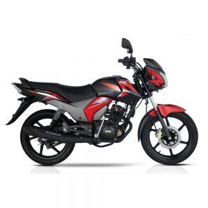 TVS Stryker 125CC Motorcycle