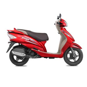 TVS-Wego-110CC-Scooter