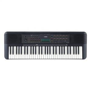 Yamaha PSR-E273 61-key Portable Arranger Keyboard Diamu