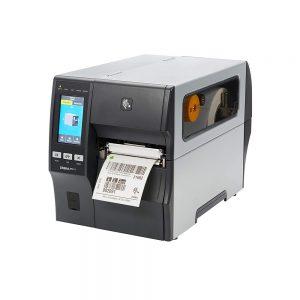 Zebra-ZT411-Industrial-Barcode-Label-Printer