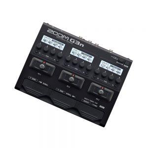 Zoom-G3n-Multi-effects-guitar-Processor-Diamu