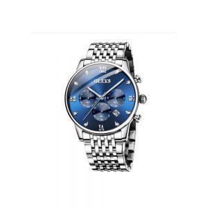 Olevs 2868SBU Men's Quartz Watch