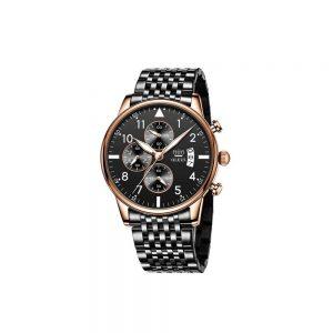 Olevs 2869BGL Men's Quartz Watch