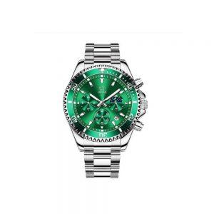 Olevs 2870GN Men's Quartz Watch