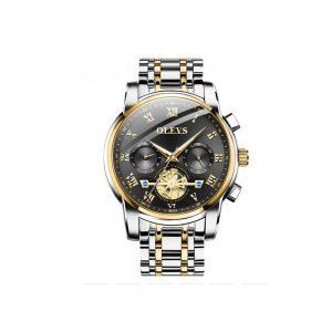 Olevs 2859SBGL Men's Quartz Watch
