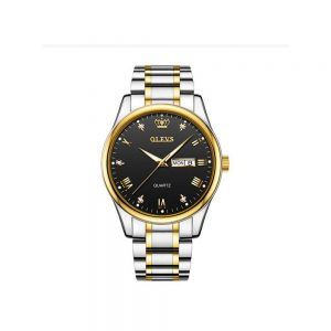 Olevs 5563BGL Men's Quartz Watch