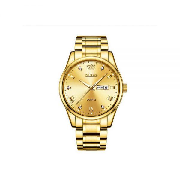 Olevs 5563GL Men's Quartz Watch