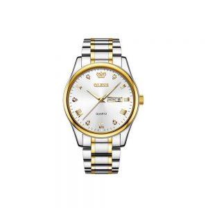 Olevs 5563SGL Men's Quartz Watch