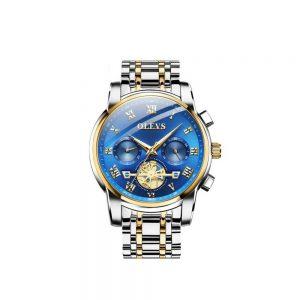 Olevs 2859SBUG Men's Quartz Watch