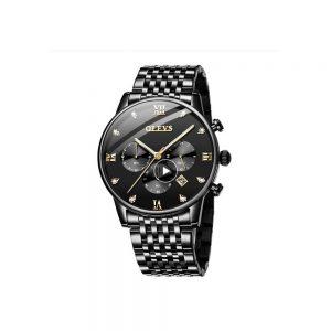 Olevs 2868BL Men's Quartz Watch
