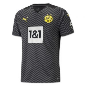 Borussia Dortmund Away Jersey 2021-22