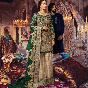 Designer Georgette Salwar Suits