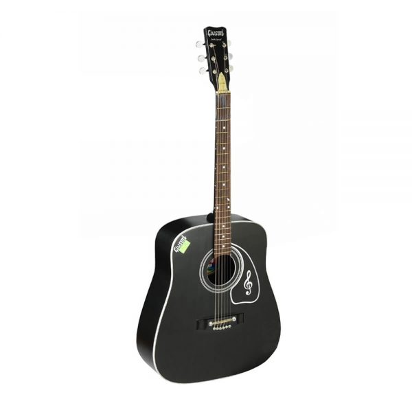 Givson-Jumbo-Special-Acoustic-Guitar