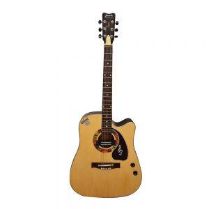 Godson-Jumbo-Rose-Acoustic-guitar-Diamu