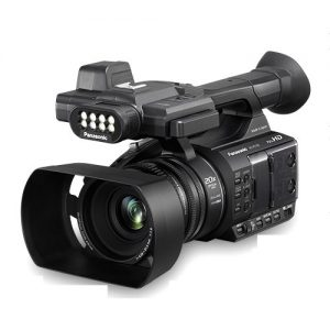 Panasonic HC-PV100 HD Camcorder Diamu