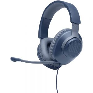 JBL-Quantum-100-Wired-Over-Ear-Gaming-Headset-with-Flip-Up-Mic