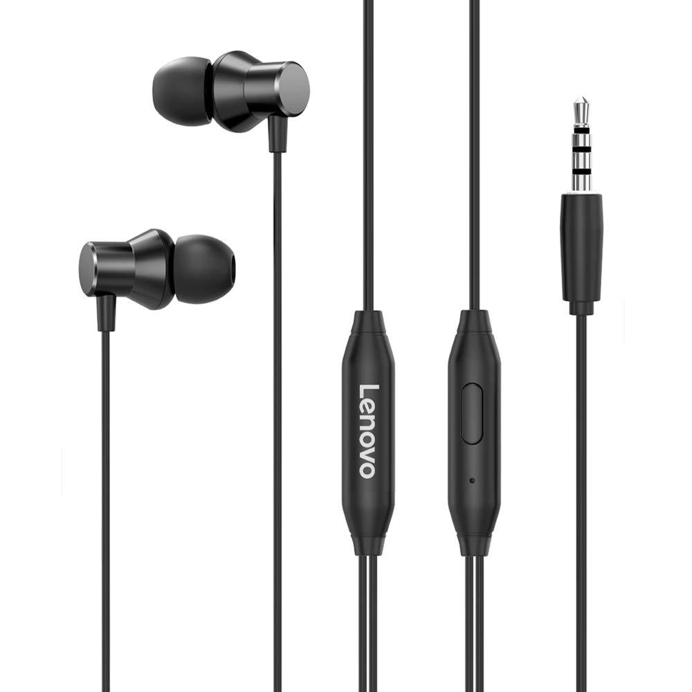 Lenovo-HF130-Wired-In-Ear-Earphones-Diamu