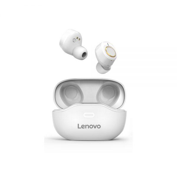 Lenovo-X18-TWS-Bluetooth-Earbuds-White-Diamu