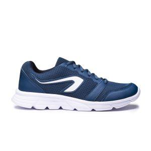 MENS-RUNNING-SHOE-RUN100-BLUE