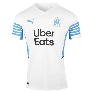 Olympique Marseille Home Jersey 2021-22