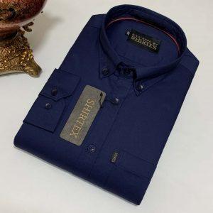 Men's Cotton Shirt Diamu