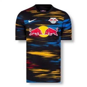 RB Leipzig Away Authentic Kit 2021-22