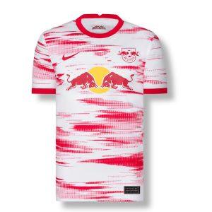 RB Leipzig Home Authentic Kit 2021-22