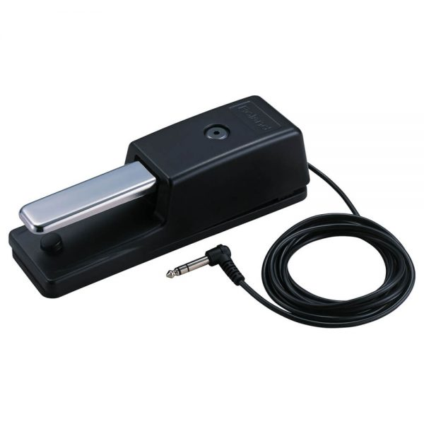 Roland DP-10 Piano-style Sustain Pedal