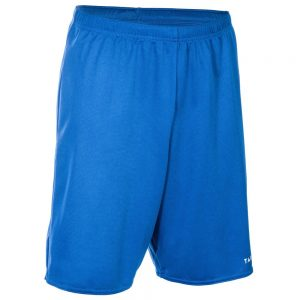 SH100-BEGINNER-BASKETBALL-SHORTS-BLUE