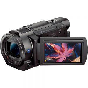 Sony-FDR-AX33-4K-Ultra-HD-Handycam-Camcorder-Diamu