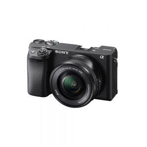 Sony-ILCE-6400L-E-mount-Camera-with-APS-C-Sensor-SELP1650-Lens-Diamu