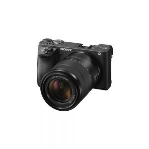 Sony-a6500-ILCE-6500M-E-mount-Camera-with-APS-C-Sensor-18-135mm-Zoom-Lens