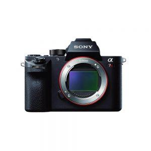 Sony a7R II ILCE-7RM2 E-Mount Camera