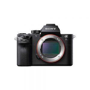 Sony a7S II ILCE-7SM2 E-Mount Camera