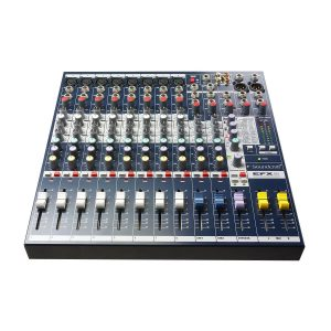 Soundcraft-EFX8-8-channel-Audio-Mixer-with-Effects