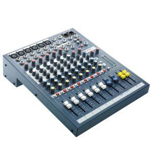 Soundcraft-EPM6-8-channel-Analog-Audio-Mixer-Diamu