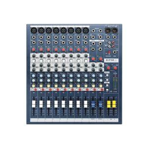 Soundcraft-EPM8-10-channel-Analog-Mixer