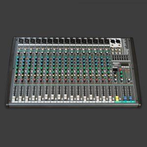 Stranger SXR16 16-Channel Audio Mixer