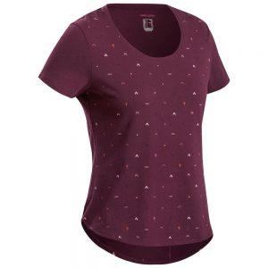 Women's Hiking T-Shirt NH500