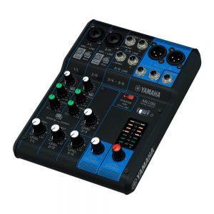 Yamaha-MG06-6-channel-Analog-Mixer-Diamu