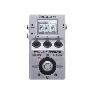 ZOOM-MS-50G-MultiStomp-Guitar-Pedal-Diamu