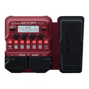 Zoom-B1X-Four-Bass-Guitar-Processor-Diamu